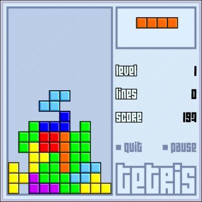 tetris online original
